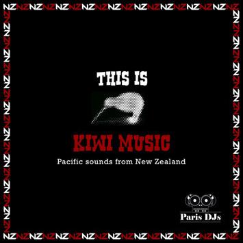 pêche mouche mouching kiwi music parisdjs